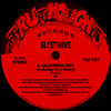 """California Love (featuring Cory Henry) [7"""" Edit] / Shiznit (featuring Jesse Fischer)"""