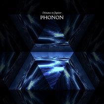 Phonon cover art