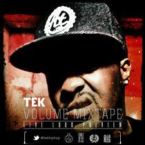 Volume Mixtape : Live Loud preview cover art