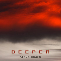 DEEPER cover art