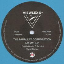 (Viewlexx V12/5) Lift Off cover art
