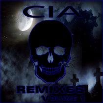 CIA Remixes Volume 1 cover art