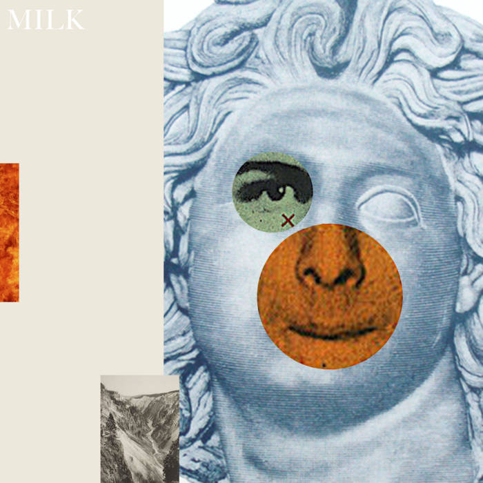 MILK cover art
