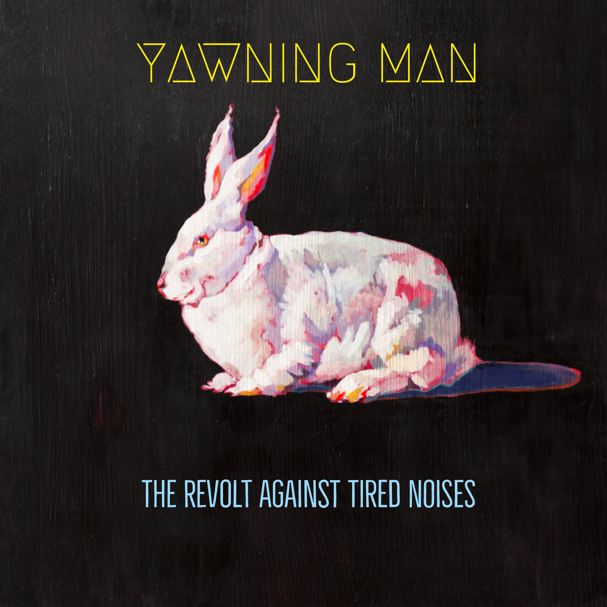 Resultado de imagen para yawning man the revolt against tired noises