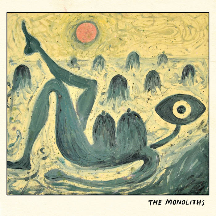 MONOLITHS, THE