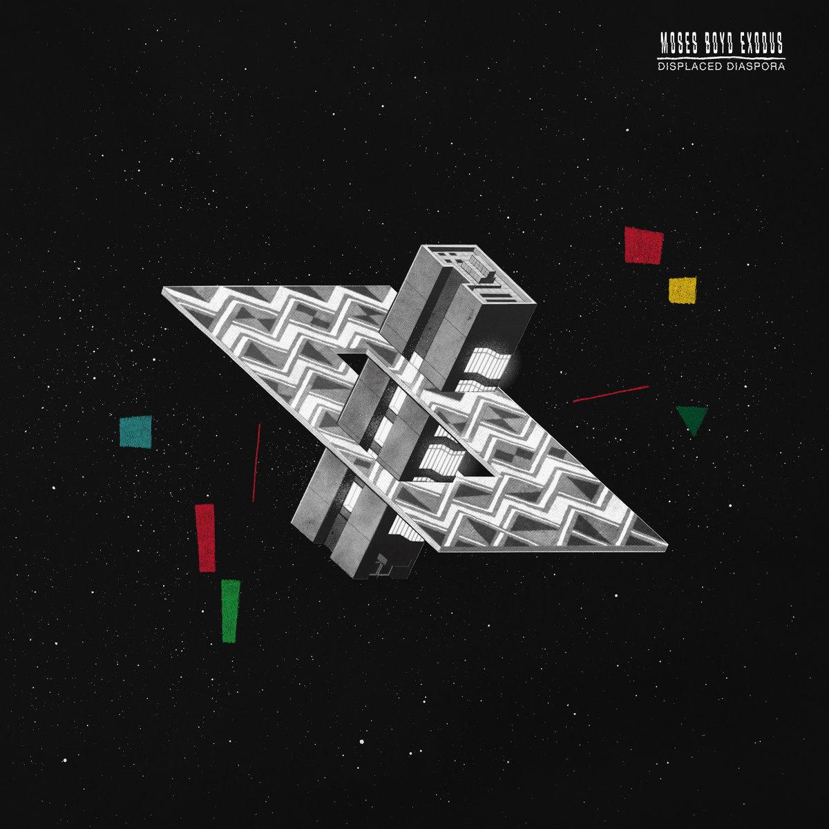 Frontline ft Kevin Haynes Grupo Elegua | Moses Boyd