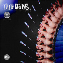 The Drums cover art
