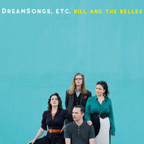 DreamSongs, Etc. cover art