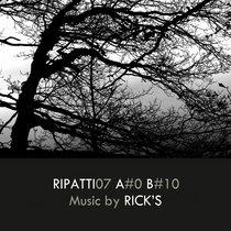 Ripatti07 Digital Version cover art