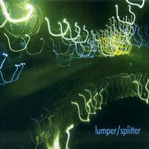lumper/splitter cover art