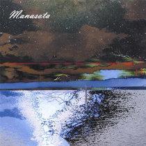 Manasota cover art