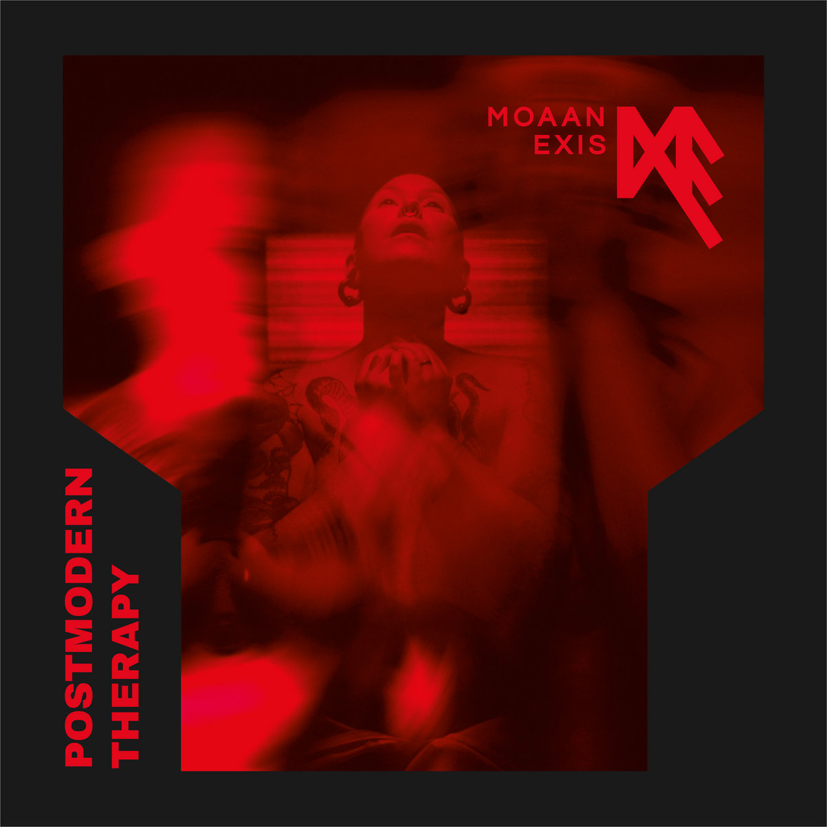 Is Modern Hip Hop Cover Art Considered Postmodernism