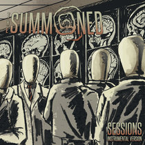 Sessions (Instrumental Version) cover art