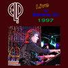 EMERSON, LAKE & PALMER  Live in Bellinzona 1997 (2CD) Cover Art
