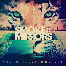 Audio Illusions Vol. 1 cover art