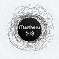 Matthew 2:13 cover art