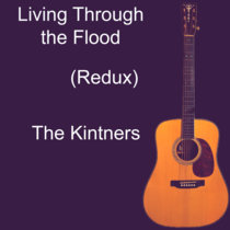 Living Through the Flood (by request, subscribers version) cover art