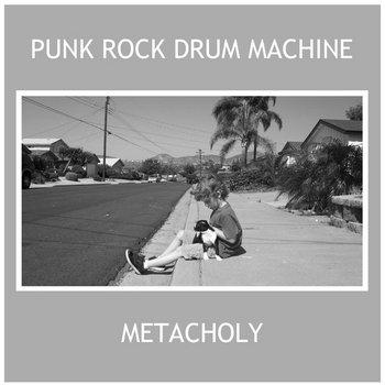 music punk rock drum machine. Black Bedroom Furniture Sets. Home Design Ideas