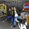 Gangsters Corner (Dug & Pete Tribute Comp) Cover Art