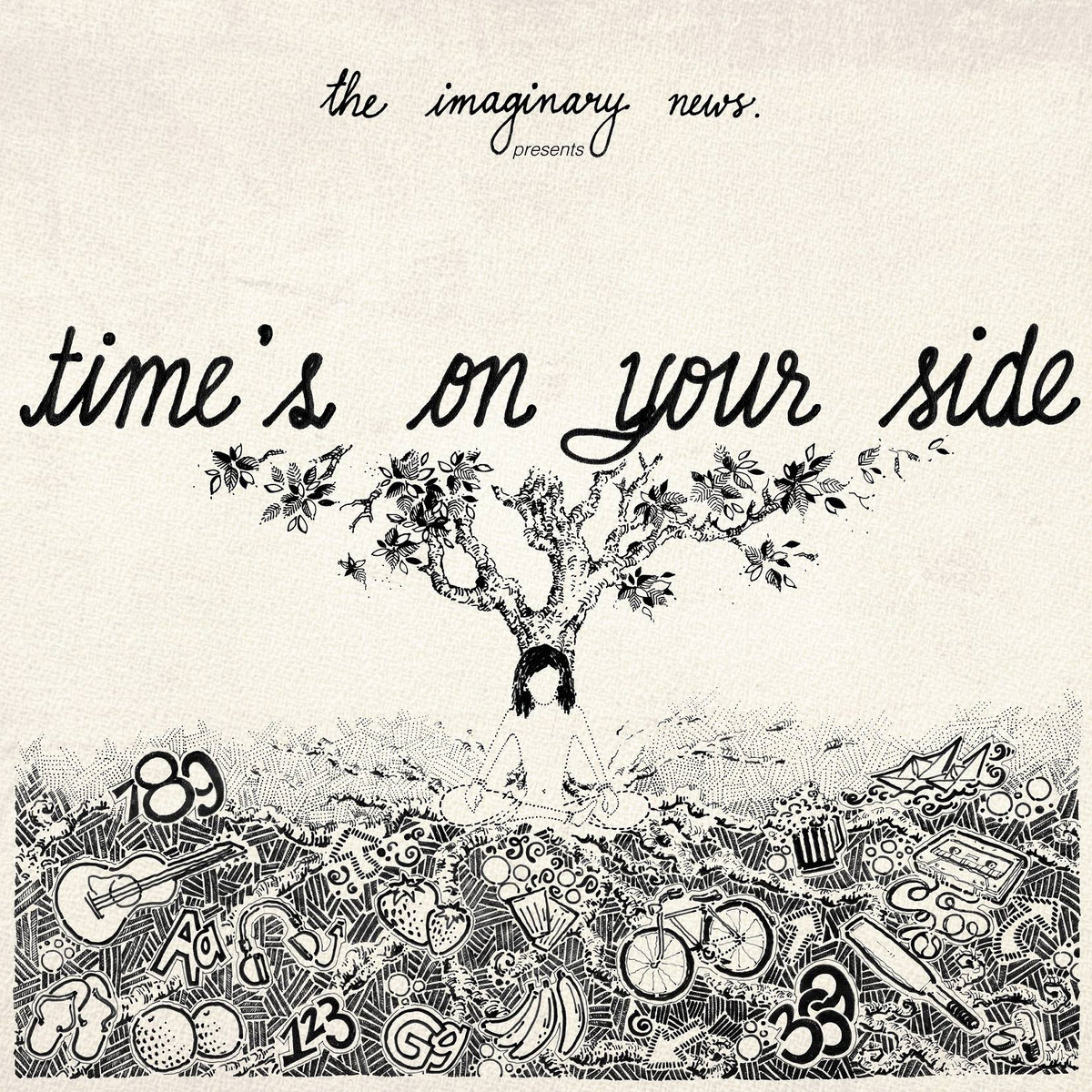 Time's On Your Side | The Imaginary News