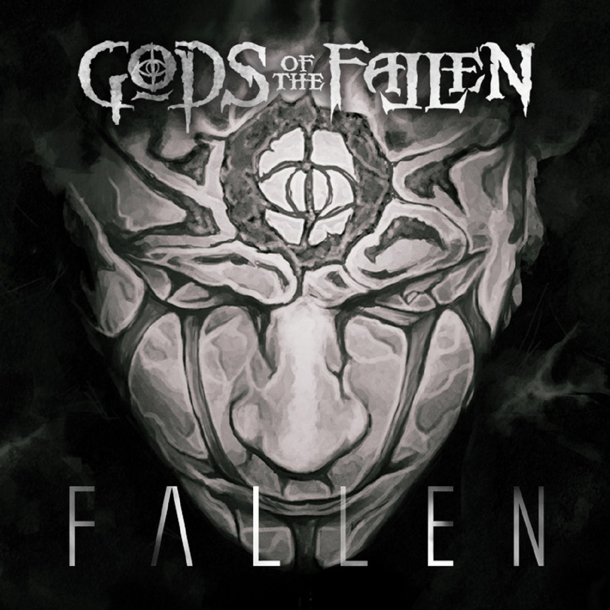 INTERVIEW WITH GODS OF THE FALLEN (MODERN METAL)