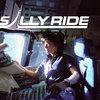 Sally Ride EP Cover Art