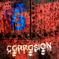 Corrosion cover art