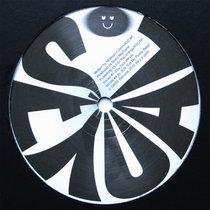 Techno Sexual EP cover art