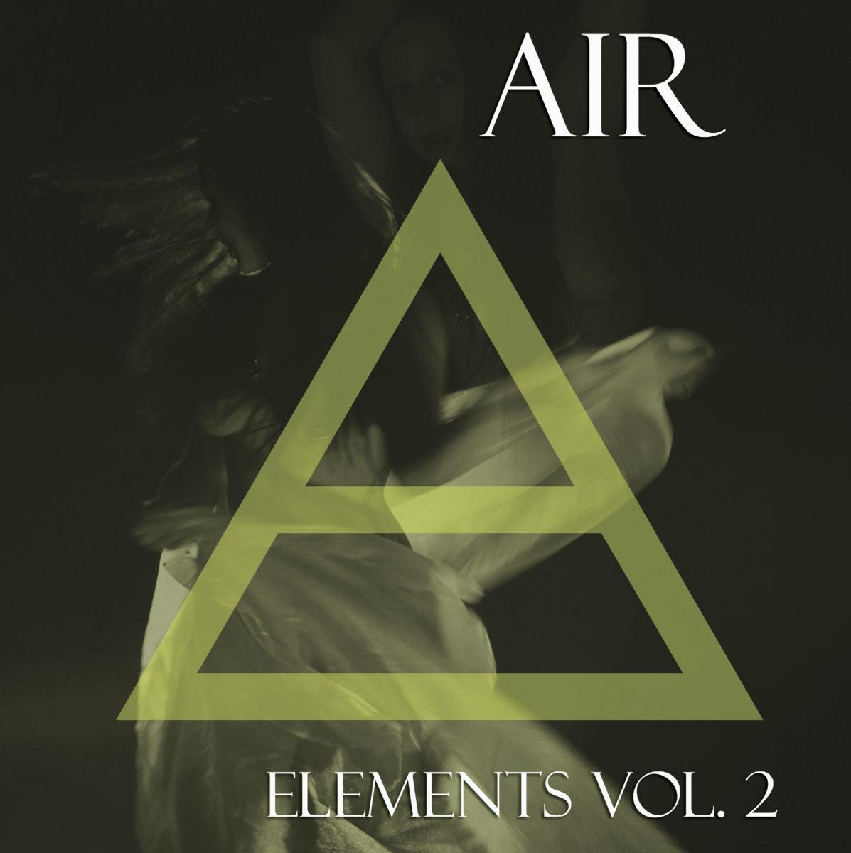Elements Vol 2 Air Venus Aeon