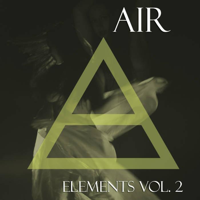 Elements Vol. 2 - Air cover art