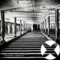 Lars Huismann - Resistance EP cover art