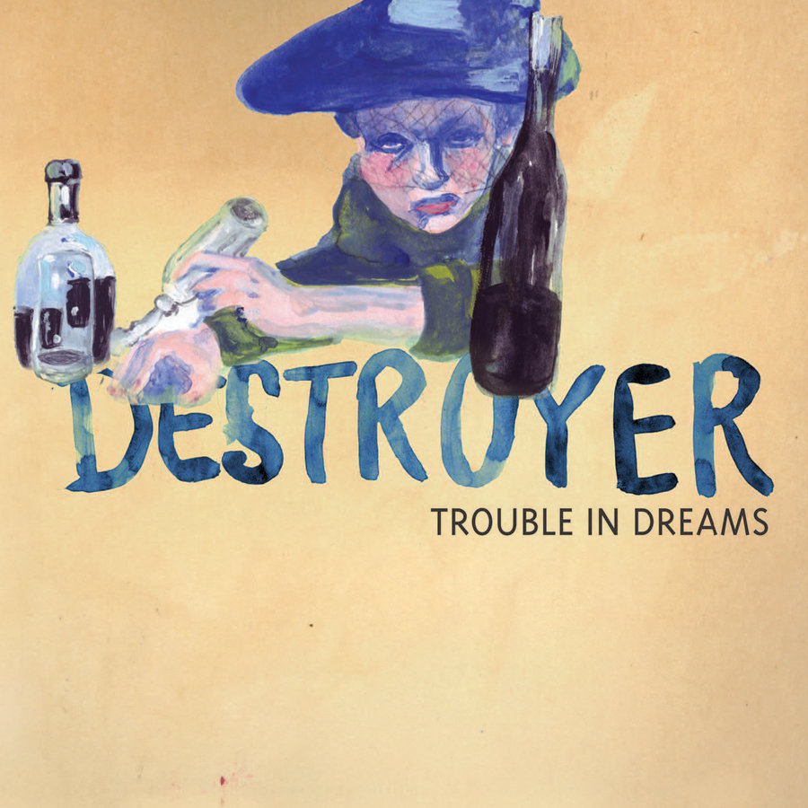 49c7d614af2 from Trouble In Dreams by Destroyer