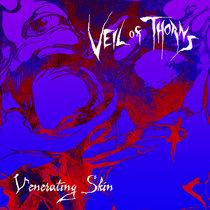 Venerating Skin cover art