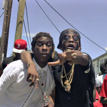 Rich Homie Quan Ft Young Thug - Dead On cover art