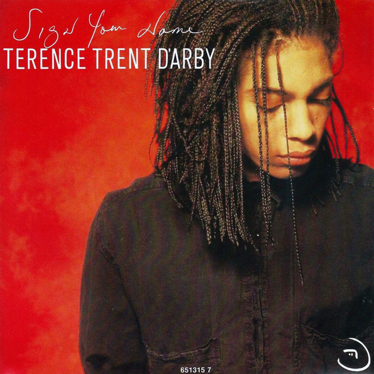 Terence Trent D Arby Sign Your Name Aris Kokou Edit Terence Trent D Arby Aris Kokou