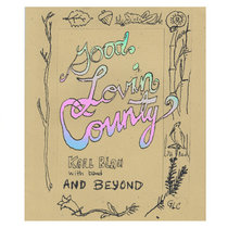Good Lovin' County and Beyond cover art