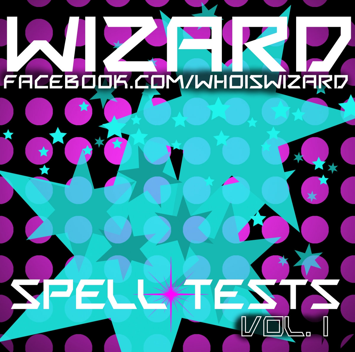 Spell Tests vol. 1 by w i Z a r d