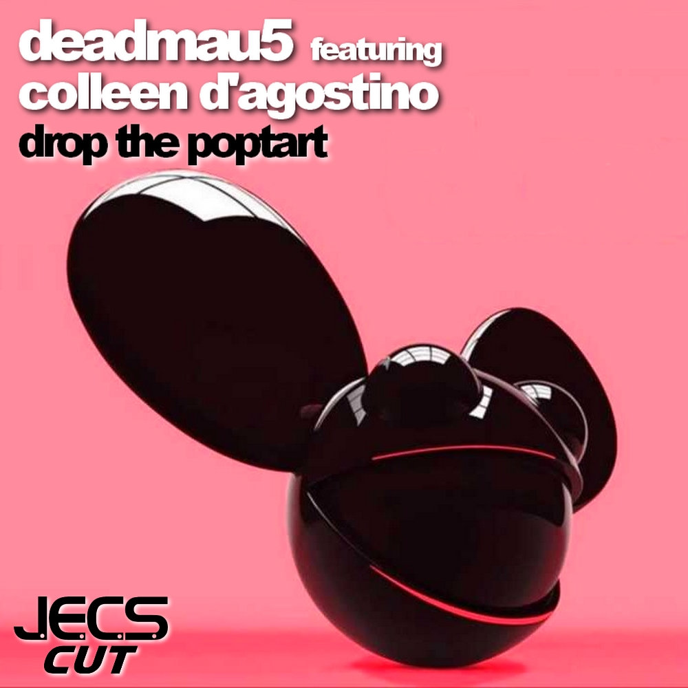 drop the poptart jecs cut ft colleen d agostino jecs