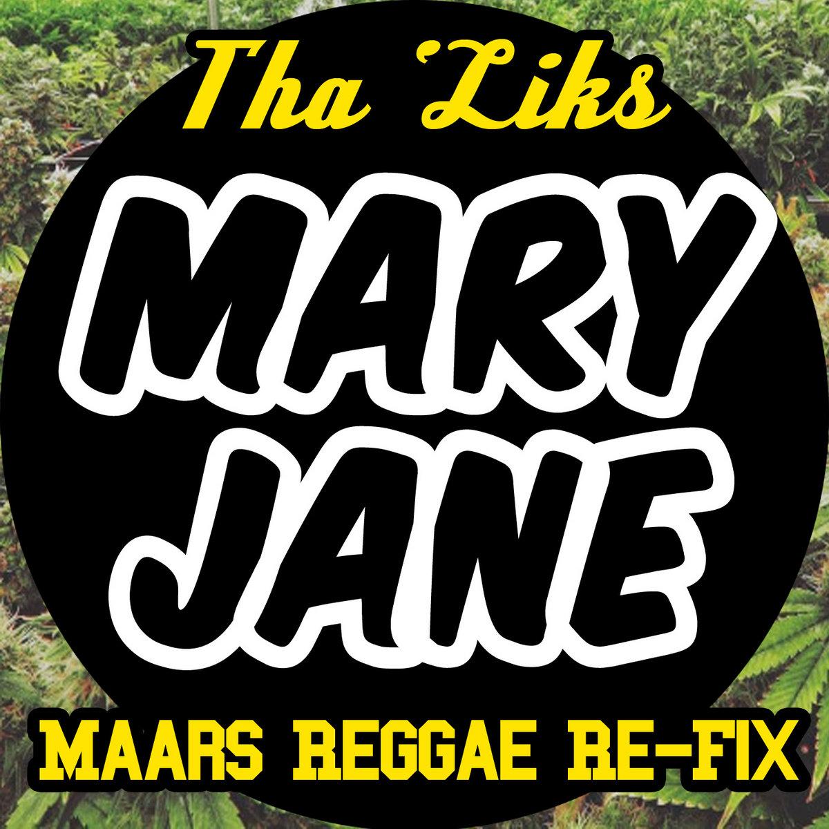 Mary Jane Riddim (Instrumental) | DJ MAARS