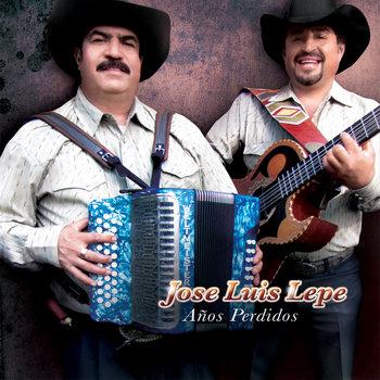 Jose Luis Lepe Años Perdidos