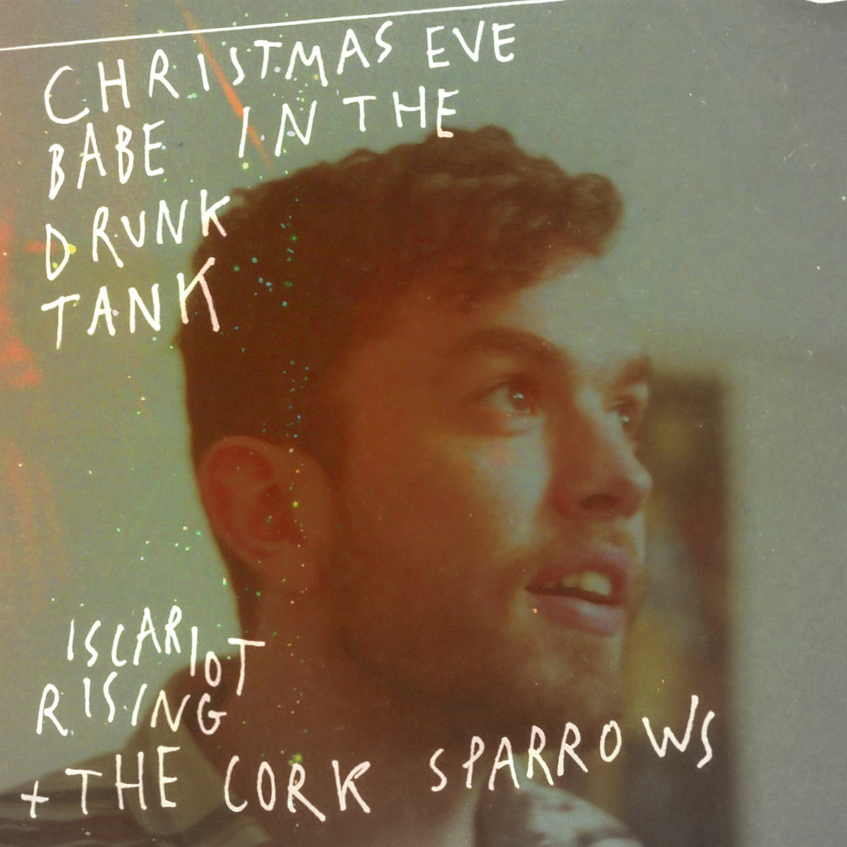 Christmas Eve Babe in the Drunk Tank | Iscariot Rising