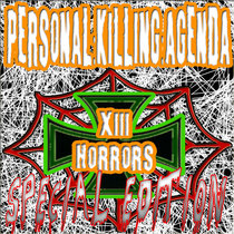 XIII HORRORS (SPECIAL EDITION) cover art