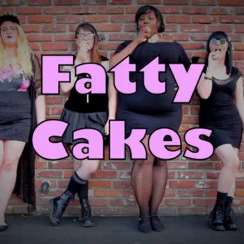 Fatty Cakes Bandcamp