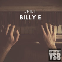 Billy E cover art