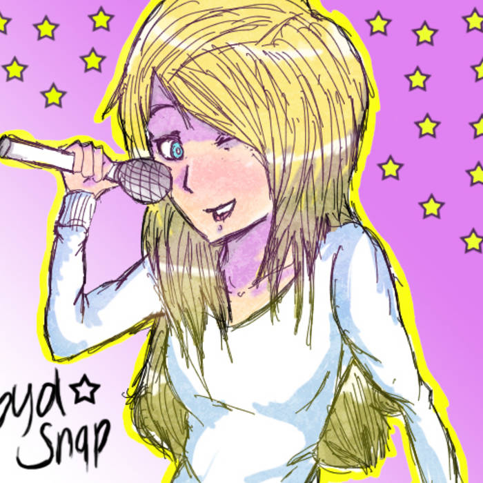 Sydsnap She is also known for her voice acting roles in ace academy. sydsnap