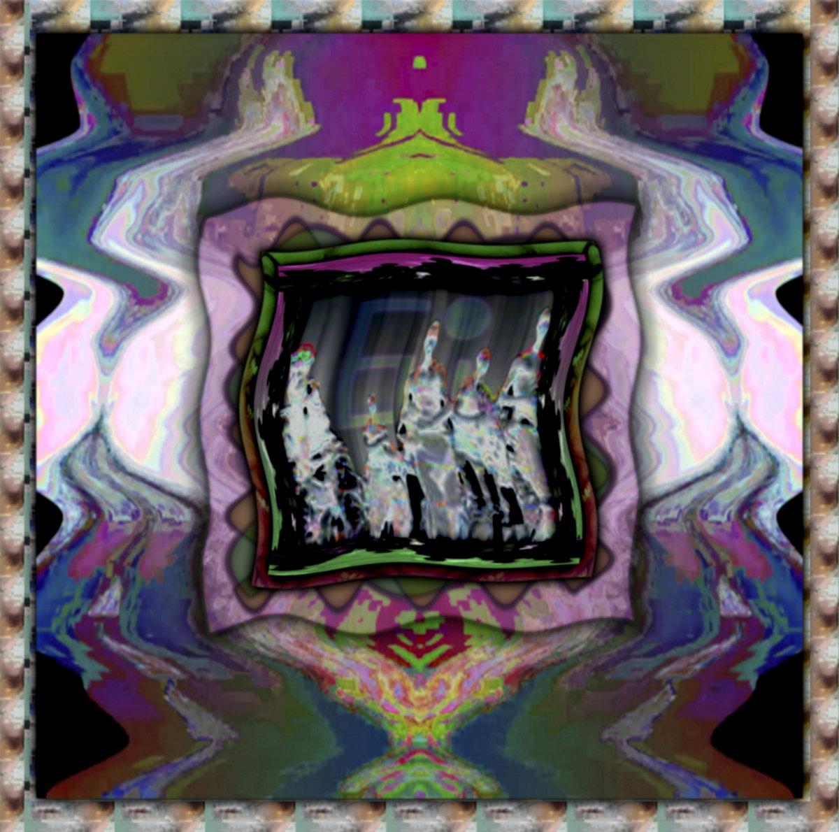 Sister Waize - A Dawning of Wonder (2011) *Folding Drone*