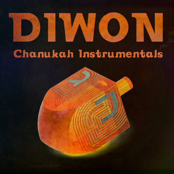 Chanukah Instrumentals (free hanukkah holiday download