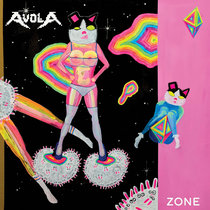 Zone cover art