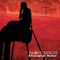 Conceptual Horizon cover art