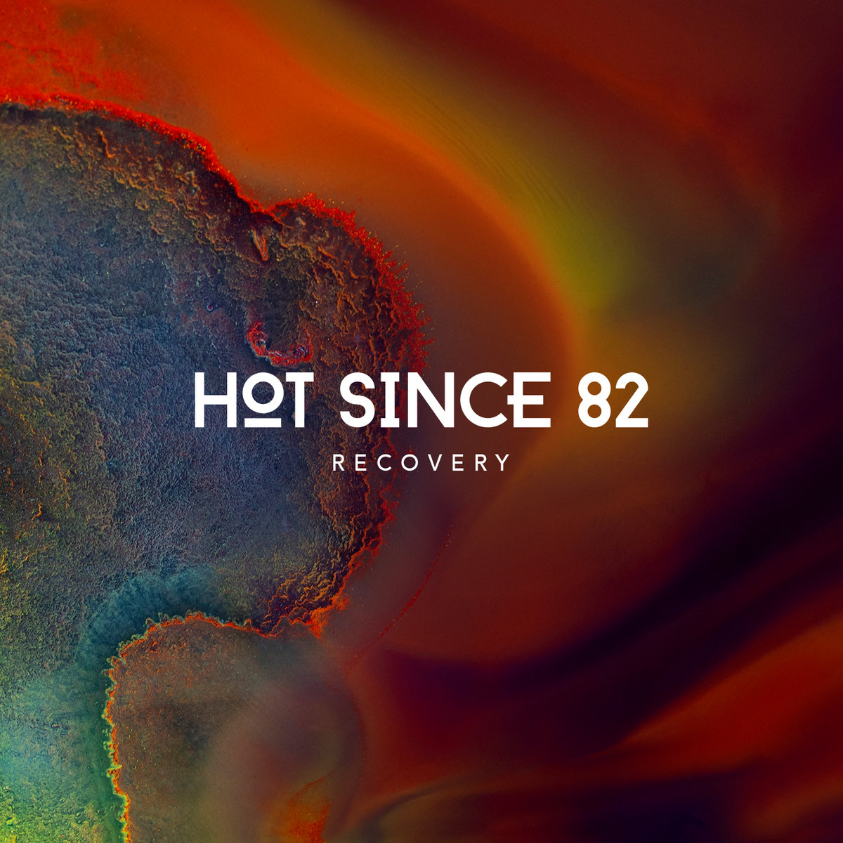 Recovery   Hot Since 82